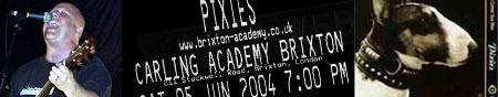 pixies-brixton